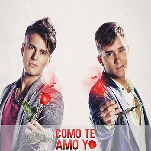 Como Te Amo Yo by Gustavo