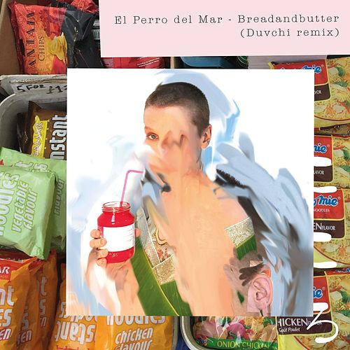 Play & Download Breadandbutter (Duvchi Remix) by El Perro Del Mar | Napster