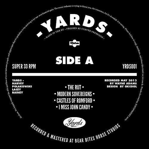 Ep 1 von The Yards