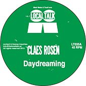 Daydreaming / Wonderful - Single by Claes Rosen