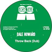 Throwback - Single by Dale Howard