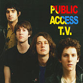 Play & Download Never Enough by Public Access TV | Napster