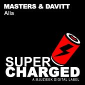 Play & Download Alia by The Masters | Napster