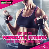 Play & Download Best Hits For Workout & Fitness 2016 (Ideal For Cardio, Gym, Running & Aerobics) - EP by Various Artists | Napster