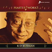 MasterWorks - R.D. Burman by Various Artists