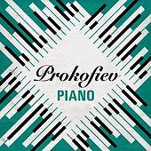 Prokofiev Piano by Various Artists