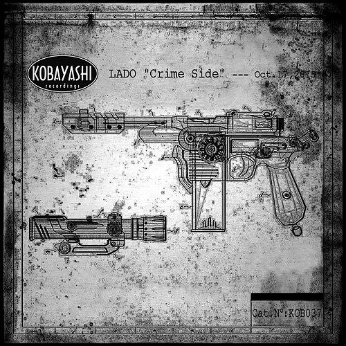 Play & Download Crime Side by Lado | Napster