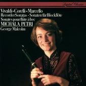 Italian Recorder Sonatas von George Malcolm