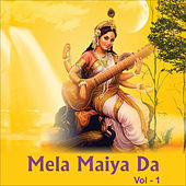 Play & Download Mela Maiya Da, Vol. 1 by Master Saleem | Napster