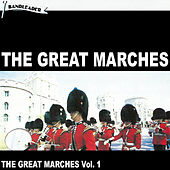 Play & Download The Great Marches Vol.1 by Various Artists | Napster