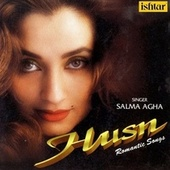Play & Download Husn - Romantic Songs by Salma Agha | Napster