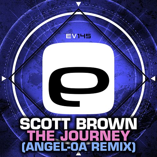 Play & Download The Journey (Angel-0A Remix) by Scott Brown | Napster