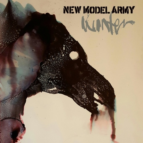 Play & Download Winter by New Model Army | Napster