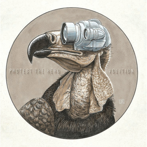 Play & Download Volition by Protest The Hero | Napster