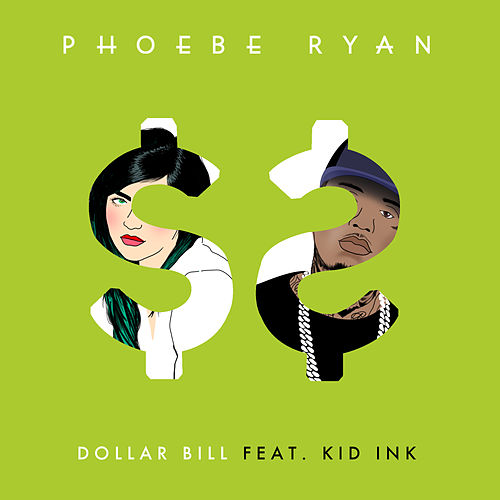 Dollar Bill von Phoebe Ryan