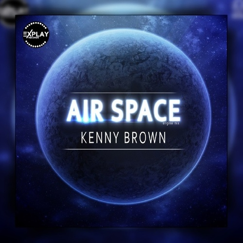 Play & Download Air Space by Kenny Brown | Napster