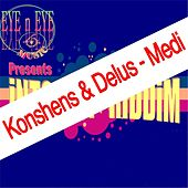 Play & Download Medi (feat. Delus) by Konshens | Napster