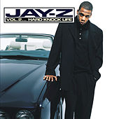 Vol. 2 Hard Knock Life by JAY-Z