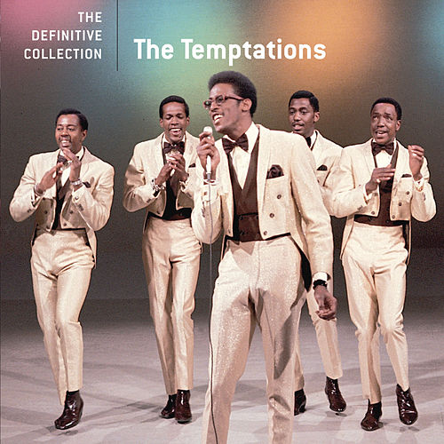 Play & Download The Definitive Collection by The Temptations | Napster