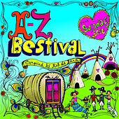 Play & Download A to Z: Bestival 2008 - compiled by Rob da Bank by Various Artists | Napster
