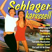 Play & Download Schlagerkarussell Vol. 1 by Various Artists | Napster