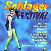 Play & Download Schlagerfestival Vol. 5 by Various Artists | Napster