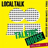 Talking House, Vol. 2 - EP by Various Artists