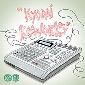 Kyodai Reworks - EP by Various Artists