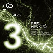 Play & Download Mahler: Symphony No. 3 by Valery Gergiev | Napster
