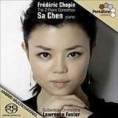 Chopin, F.: Piano Concerto Nos. 1 and 2 (S. Chen, Gulbenkian Orchestra, Foster) by Various Artists