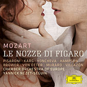 Mozart: Le nozze di Figaro, K.492 by Various Artists