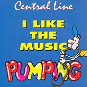Play & Download I Like The Music Pumping by Central Line | Napster