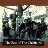 The Best Of The Chieftains by The Chieftains