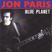 Blue Planet by Jon Paris