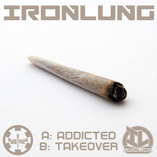 Play & Download Addicted by Iron Lung | Napster
