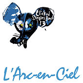 Clicked Singles Best 13 by L'Arc-en-Ciel