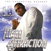 Play & Download Main Attraction by L.A. (Rap) | Napster