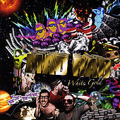 Play & Download White Gold by Mad Rad | Napster