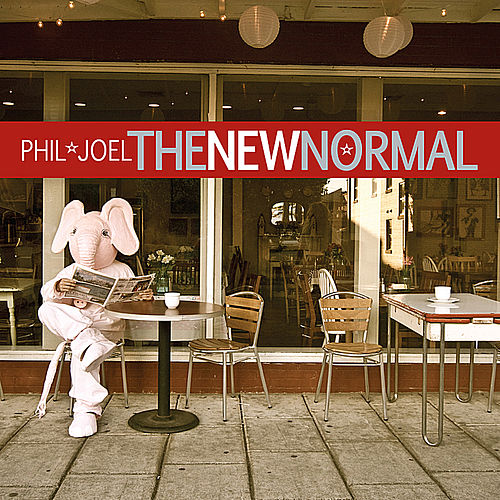 Play & Download The New Normal by Phil Joel | Napster