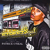 Play & Download Streetsoul the Compilation by Centric | Napster