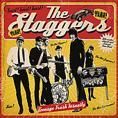 Play & Download Teenage Trash Insanity by The Staggers | Napster