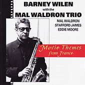 Movie Themes From France by Barney Wilen