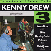 Play & Download Recollections by Kenny Drew Trio | Napster