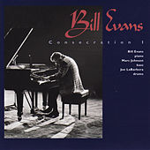 Consecration I by Bill Evans