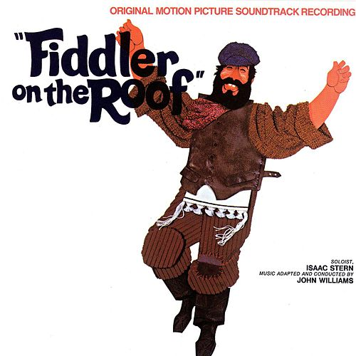 Play & Download Fiddler on The Roof by The Original Cast Of 'Fiddler On The Roof' | Napster