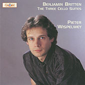 Benjamin Britten - The Three Suites for Cello Solo by Pieter Wispelwey