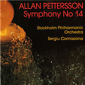Play & Download Allan Pettersson: Symphony No. 14 by Royal Stockholm Philharmonic Orchestra | Napster