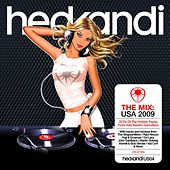 Play & Download Hed Kandi: The Mix USA 2009 by Various Artists | Napster