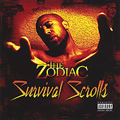 Play & Download Survival Scrolls by Zodiac | Napster