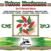Valses Mexicanos Con El Mariachi Mexico  Feria Mexicana by Mariachi Mexico